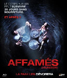 Affames film streaming