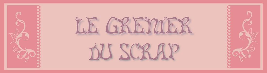 Cr er un forum le grenier du scrap - Materiel de scrapbooking pas cher ...