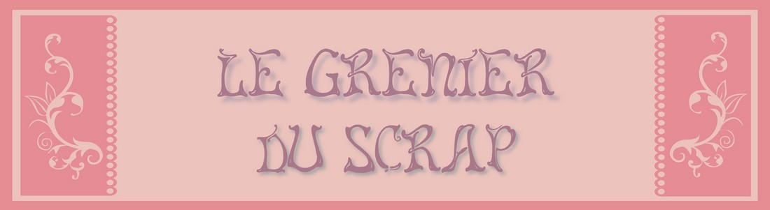 Cr er un forum le grenier du scrap - Vente privee materiel de bricolage ...
