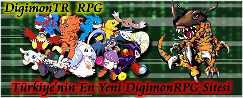 DigimonTR RPG
