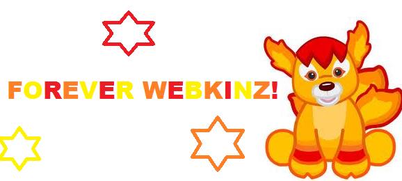 Forever Webkinz