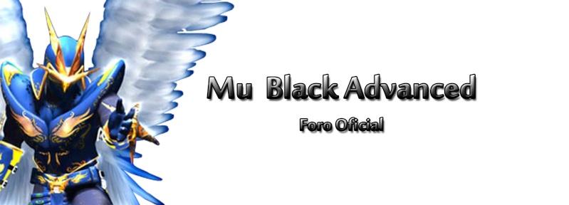 Foro Oficial - Mu Black