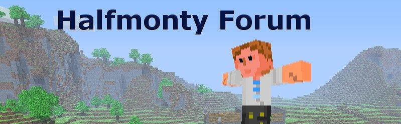 Halfmonty's Info Hub