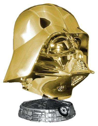 casques helmet star wars master replica. Black Bedroom Furniture Sets. Home Design Ideas