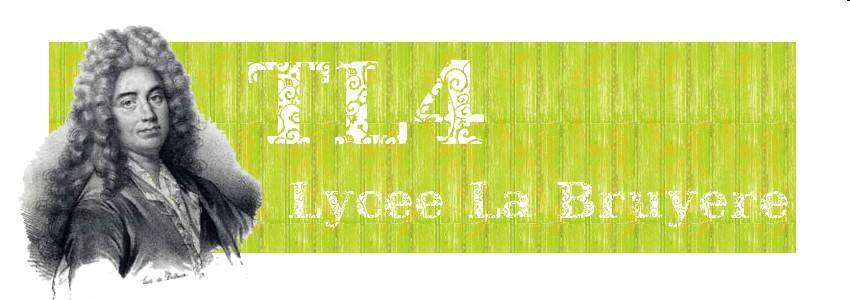 TL4 La Bruyère