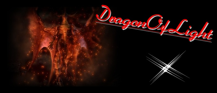DragonofLight Forum