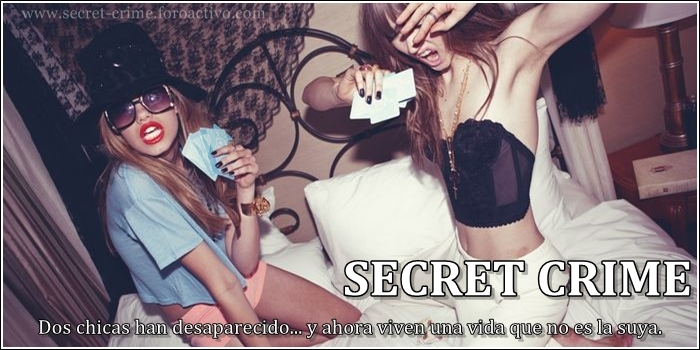 »The Secret Crime«