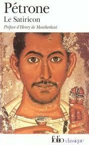 #6 Excès latins : Satiricon première partie