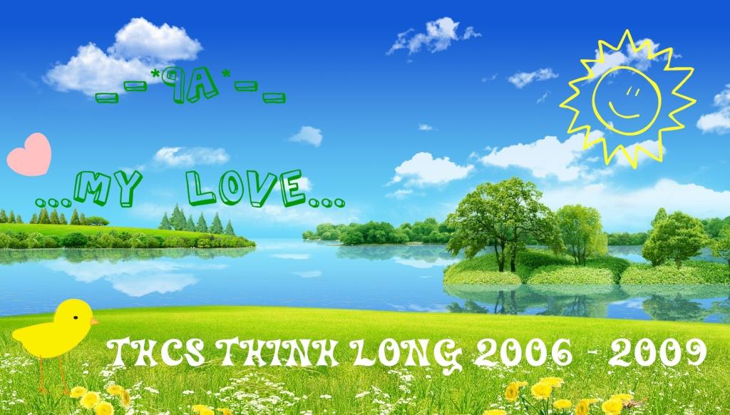 Diễn đàn cựu HS trường THCS Thịnh Long và HS THPT Thịnh Long