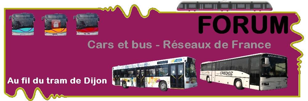 cars-et-bus - le forum