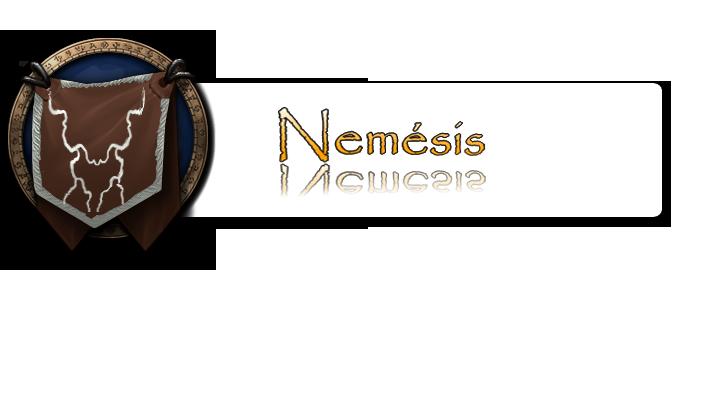 Forum de la guilde Nemésis