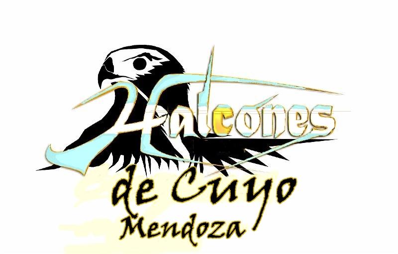 HALCONES DE CUYO