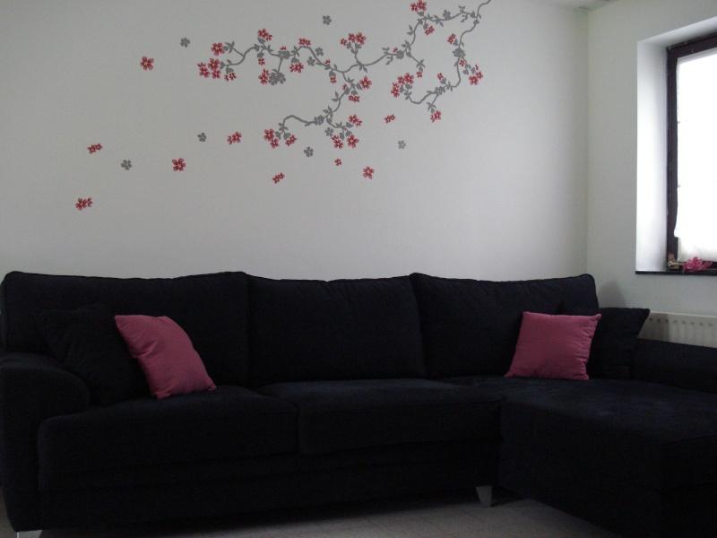 conseil deco salon. Black Bedroom Furniture Sets. Home Design Ideas