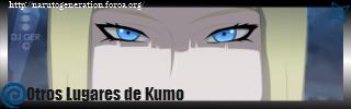 Otros lugares de Kumo