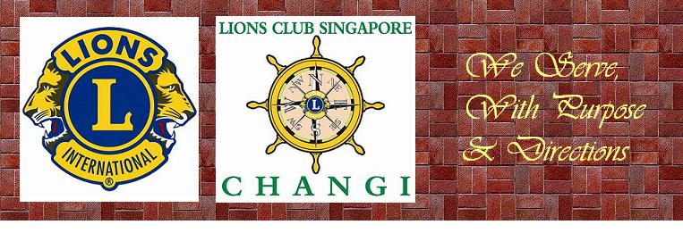 2011 Lions Clubs International District 308-A1- LCS Changi