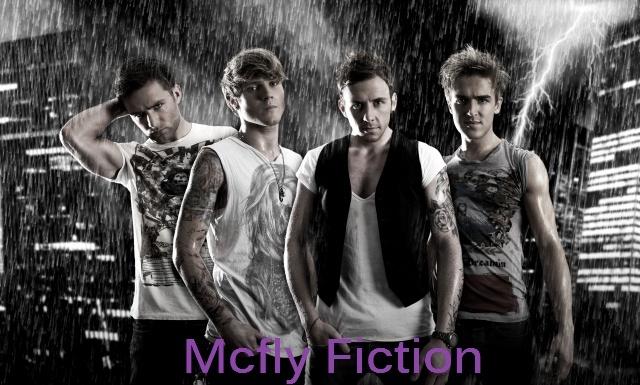 Mcfly Fiction