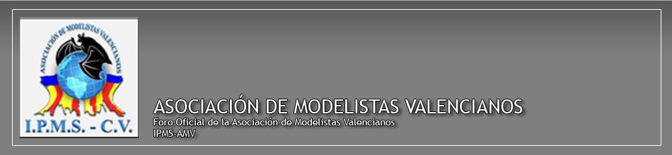 ASOCIACION DE MODELISTAS VALENCIANOS