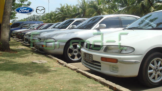 Ford Telstar and Mazda Capella Owner's Club